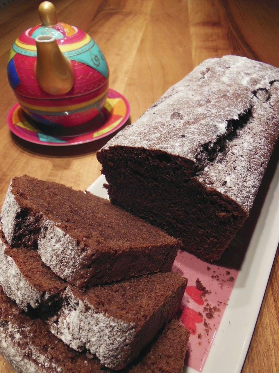 veganer schokoladen kuchen super einfach s es gl ck. Black Bedroom Furniture Sets. Home Design Ideas