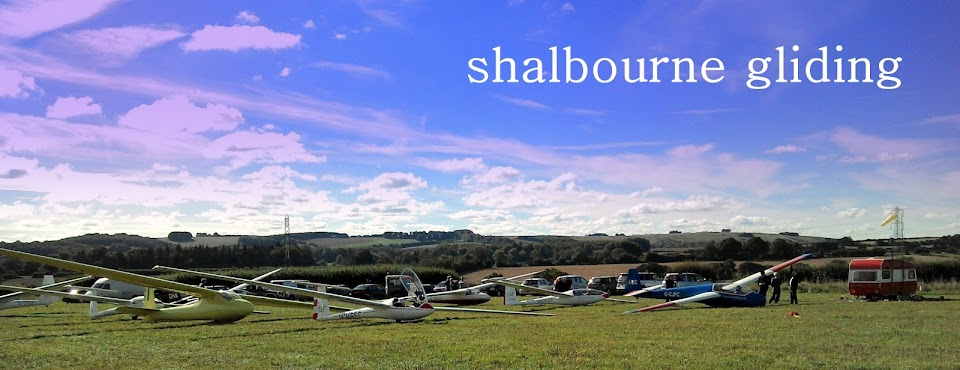 Shalbourne Gliding