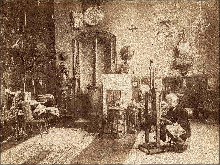 Jean Léon Gerôme