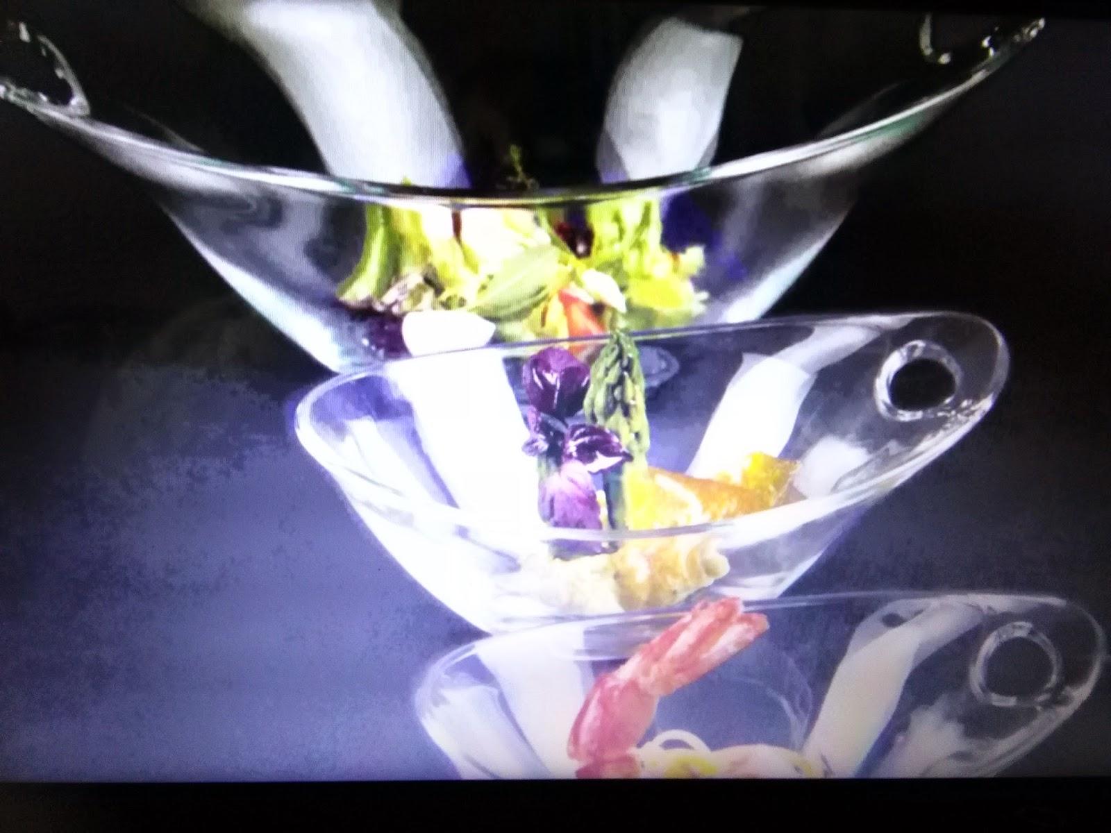 Bol de vidrio serie practica vidrios de levante el blog - Bol de vidrio ...