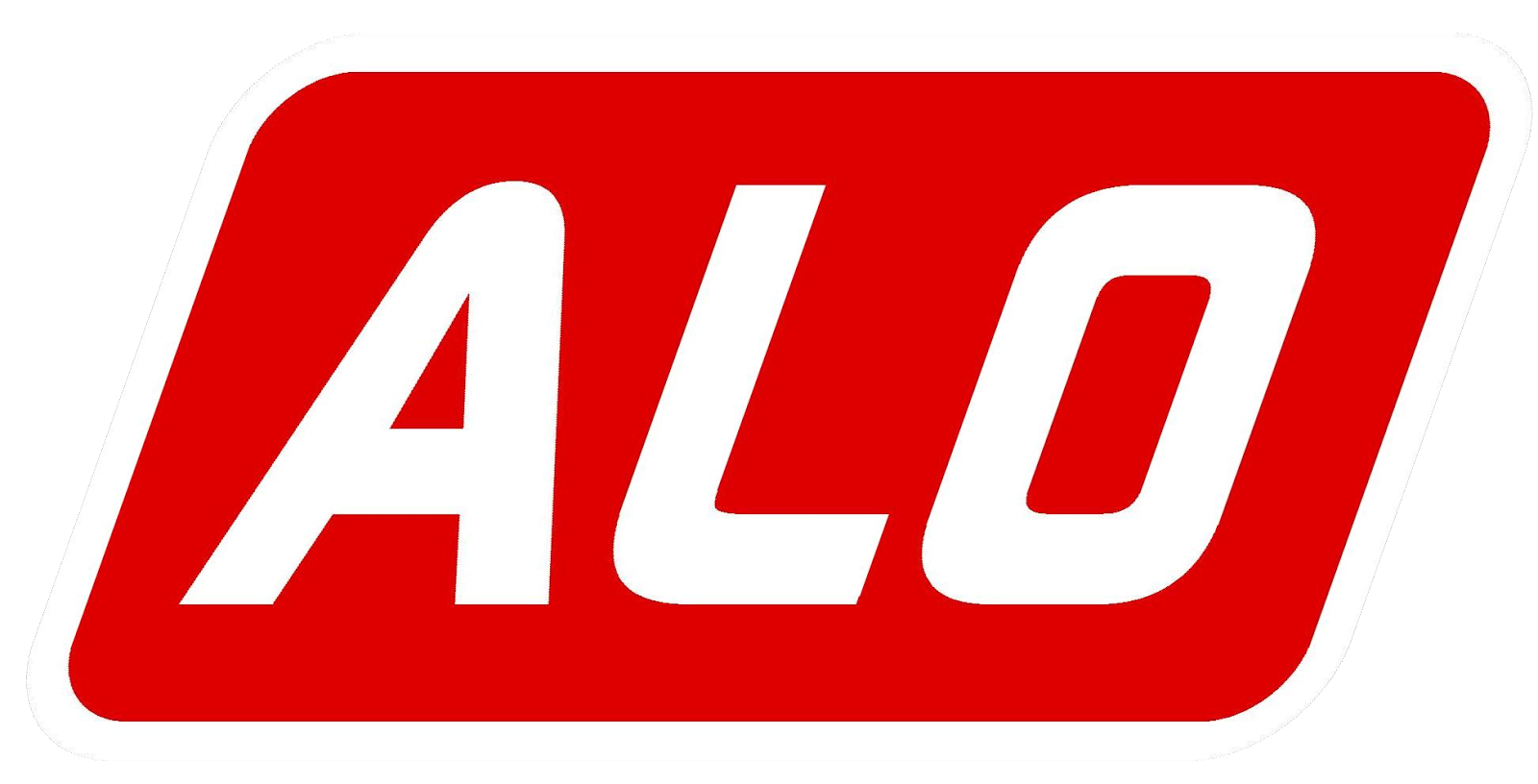 ALO Decals
