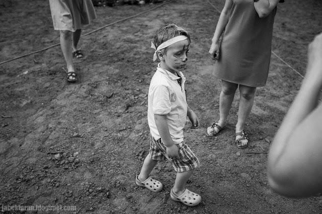 street photo, wies, podleszany, jacek taran, dzieci