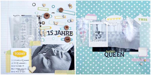 Kit-Inspirationen von Steffi