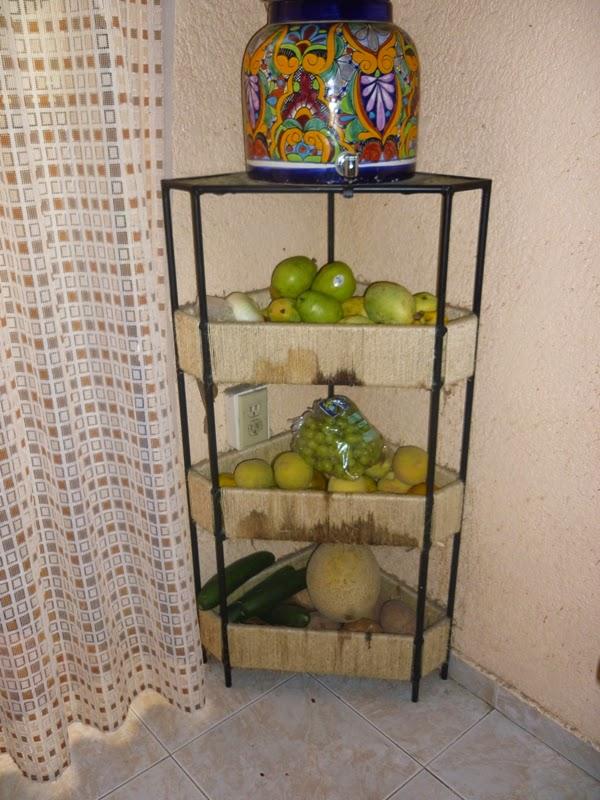 La taberna de la cuadrilla mueble esquinero auxiliar para for Mueble esquinero cocina
