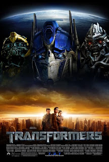 Transformers Serisi