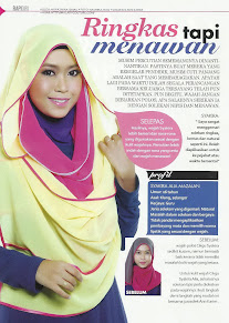 FEATURED in NUR (Dec 2012)