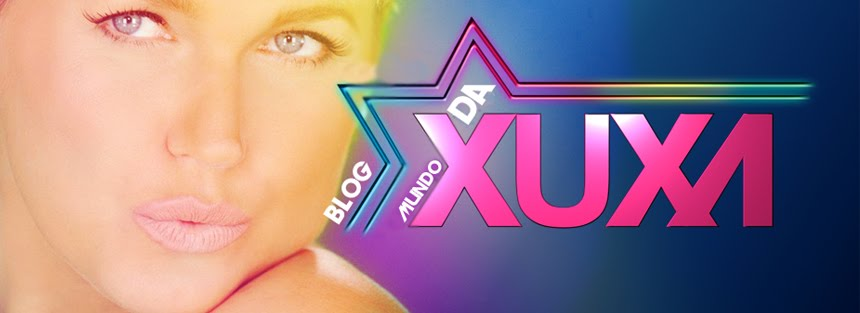 Blog Mundo da Xuxa