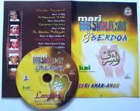 Album Sholawat Ar Roudloh - Mari Besholawat Dan Berdo'a