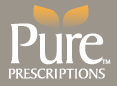 pure prescriptions logo maegal