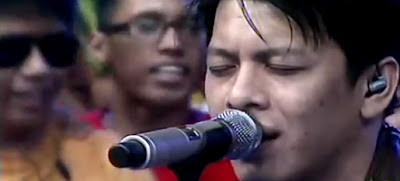 NOAH Tampil di Acara Musik Dahsyat RCTI