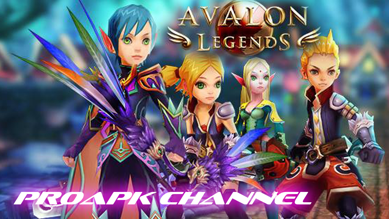 Avalon Legends Gameplay IOS / Android