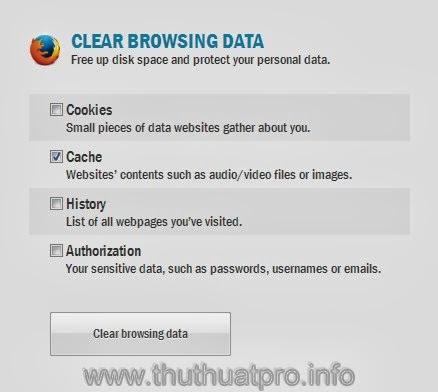 Quản lý, dọn dẹp, tăng tốc các trình duyệt web với Auslogics Browser Care