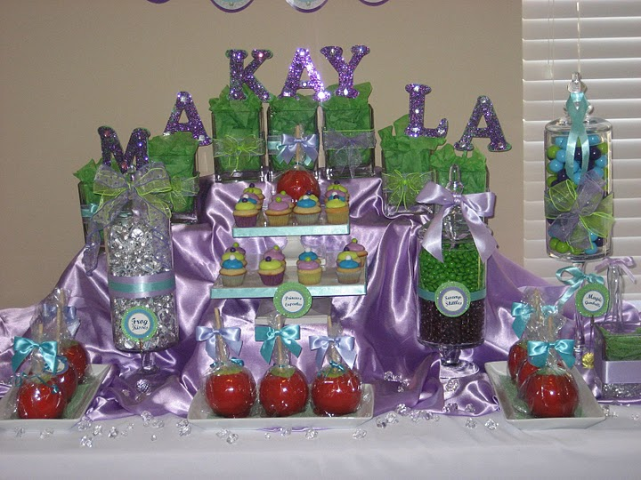 The Amazing Candy Buffets And Fun Food Designers Of Sugar Bunch