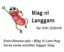 critic about biag ni lam ang Archetypal approach in connection to the story itself, biag ni lam-ang has become one of the all-time favorite stories of the filipinos the story contains almost all.