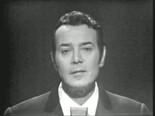 Télé Française Années 70: Palmarès Des Chansons : Tino