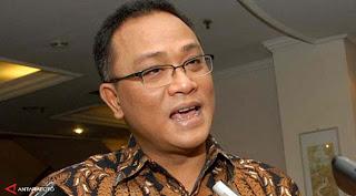 BNP2TKI dan BNI Selenggarakan Pasar Murah di Sumedang