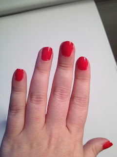 Essie Lollipop Nail Polish