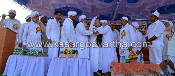 Mangalore, kasaragod, ullal, Koora Thangal the Qazi of Ullal