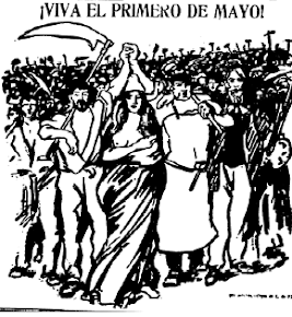 El 1º de Mayo en la Dehesa de la Villa