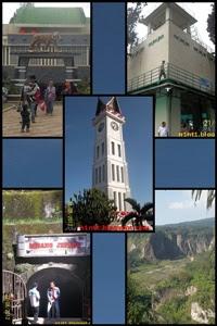 Objek Wisata Di Kota Bukittinggi