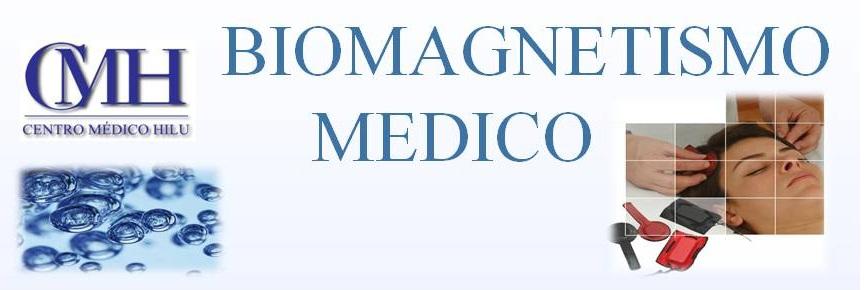 BIOMAGNETISMO MEDICO GARANTIZADO POR DR.RAYMOND HILU