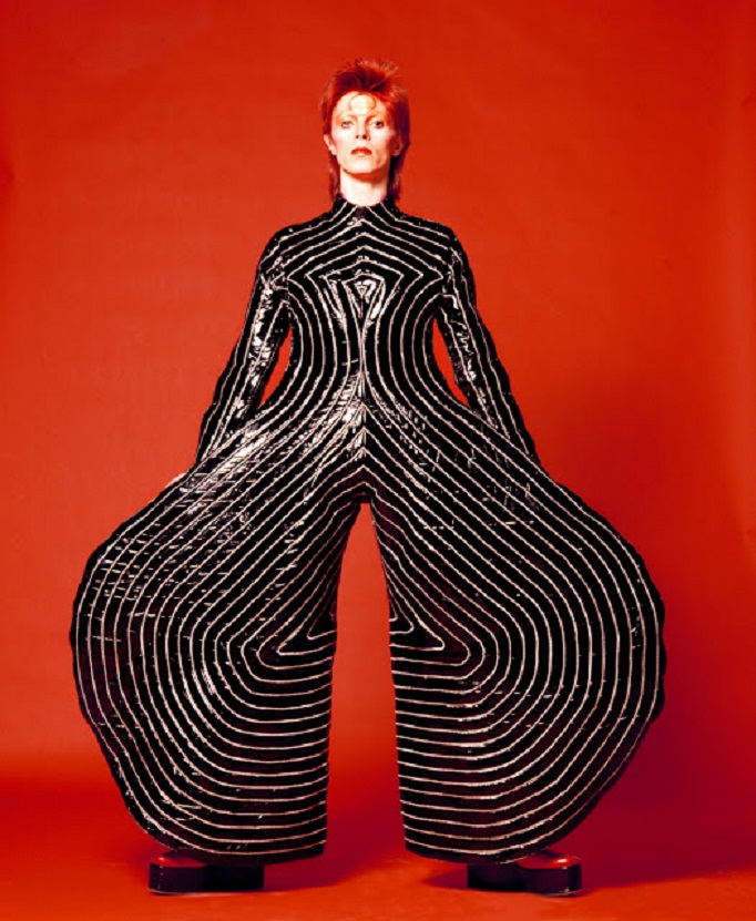 David Bowie Victoria & Albert Museum