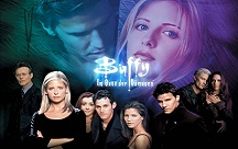 Buffy la Cazavampiros en Audio Latino Descarga Directa