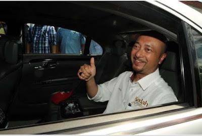 Kedah Dapat Menteri Besar Baru Hari Ini?