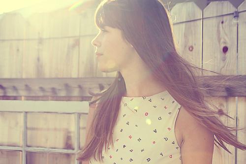 My Style: Alphabet Dress