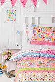 My textile designs