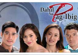 Dahil Sa Pag-Ibig June 25 2012 Episode Replay