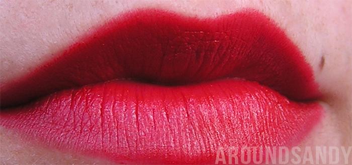 swatches lipstick max factor ruby tuesday 715 dónde comprar review opinión