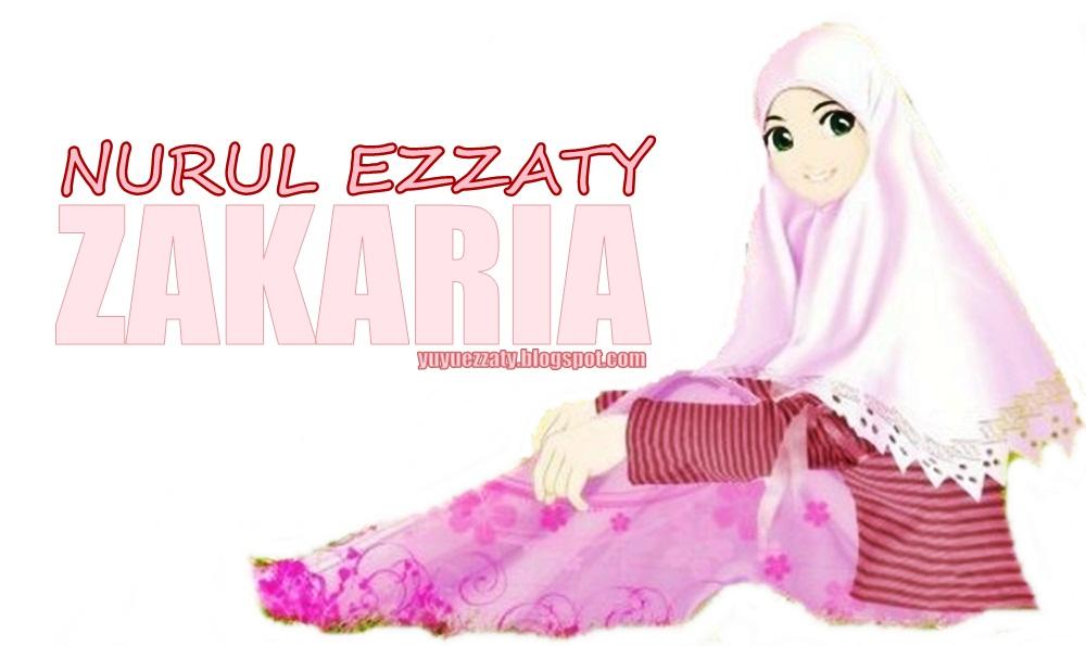 Ezzaty Khan