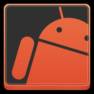 Versicolor (apex nova icons) APK