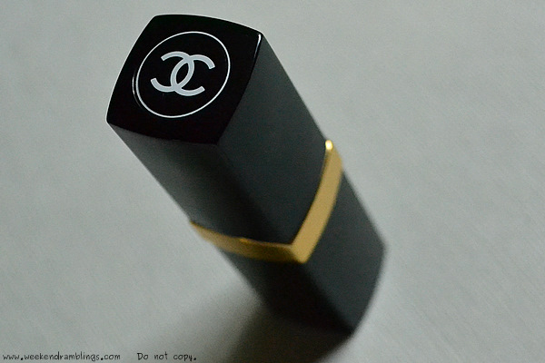 chanel rouge hydrabase creme lipsticks great copper discontinued makeup blog swatches fotd reviews