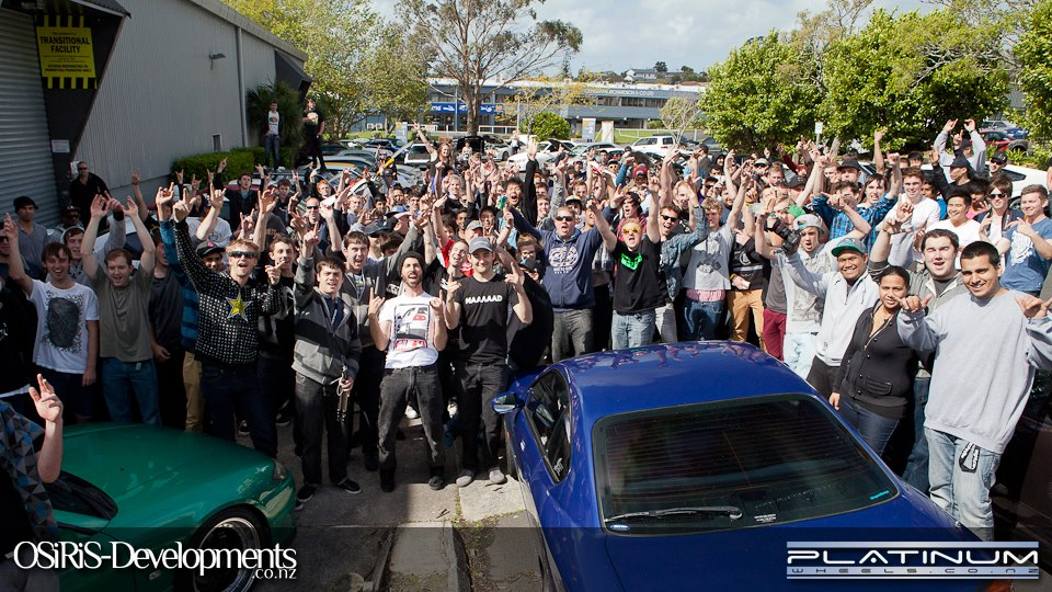 Platinum Wheels Mighty Car Mods Come To Auckland Platinum Wheels - Cool cars auckland