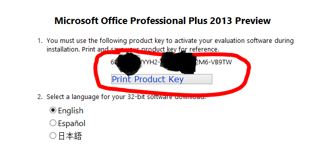 Free direct download office 2013 consumer preview standalone file - Office professional plus 2013 key ...
