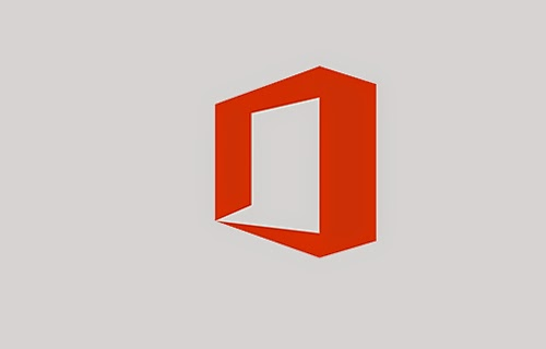 Logo Long Shadow Generator,.. Logo MS. office 2014 terbaru
