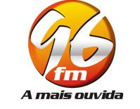 ouvir a Rádio Rádio 96 FM 96,9 ao vivo e online Rio Verde