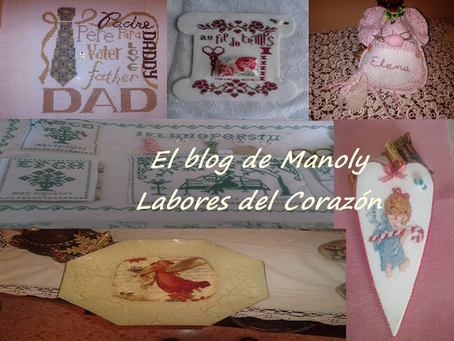 El Blog de Manoly