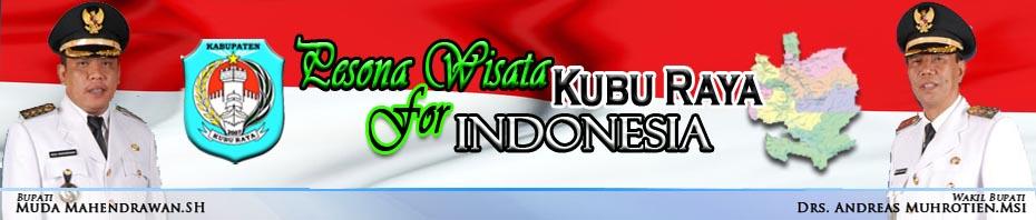 Pesona Wisata Kubu Raya Untuk Indonesia