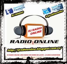 Escucha RJ RADIO ONLINE