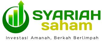 Saham Syariah Indonesia