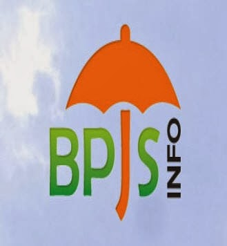 BPJS (Badan Penyelenggara Jaminan Sosial) Logo