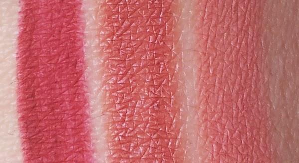 Revlon Colorstay Lipliner - Wine, Mauve e Blush