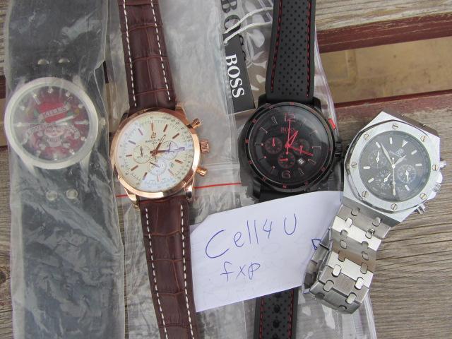 שעונים לגבר למכירה מכל החברות והדגמים - הכי גדול בארץ!