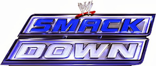 WWE Smackdown 25/10/2013