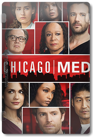 Chicago Med 3 (2017) Torrent