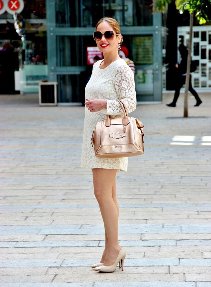 בלוג אופנה Vered'Style אייץ' אנד אם בנצרת