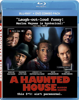 A+Haunted+House+2013+BD ¿Y Dónde Está el Fantasma? . A Haunted House [2013][BDRip Latino] 1 Link